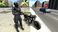 Moto Fighter 3D APK