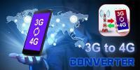 3G 4G Converter Simulator APK