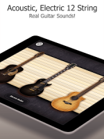 Real Guitar: Chords, Tabs Free APK