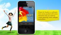 Photo Art Studio - Camera HD APK