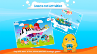 Magic Kinder - Free Kids Games for PC