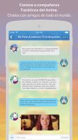 Anime Amino en Español for PC