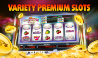 Real Casino - Free Slots for PC