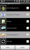 Bluetooth File Transfer APK