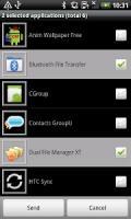 Bluetooth File Transfer APK