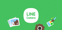 LINE Camera - Photo editor for PC