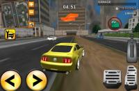 Crime race car drivers 3D APK