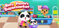 Baby Panda's Supermarket for PC
