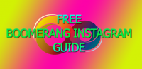 Free Boomerang Instagram Guide for PC