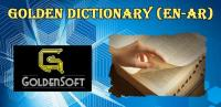 Golden Dictionary (EN-AR) for PC