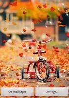 Autumn Live Wallpaper APK