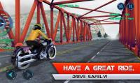 Moto Traffic Race for PC