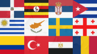 Flags of the World Quiz for PC