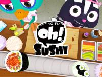 TO-FU Oh!SUSHI for PC