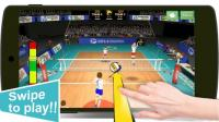 Volleyball Champions 3D APK