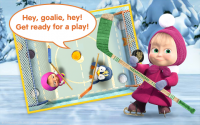 Masha and the Bear: Kids Games APK