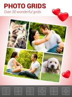 Love Collage - Photo Editor for PC