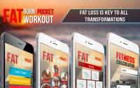 Fat Burn Pocket workout for PC