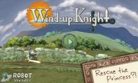 Wind-up Knight APK