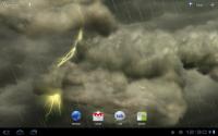 Thunderstorm Free Wallpaper APK