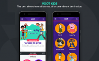 Voot TV Shows Movies Cartoons for PC