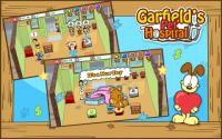 Garfield's Pet Hospital APK