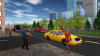 Taxi Game for PC