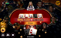 Zynga Poker – Texas Holdem for PC