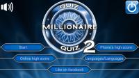 Millionaire Quiz Free: Be Rich APK