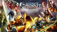 Ultimate Robot Fighting APK