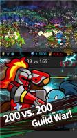 Endless Frontier, RPG online for PC