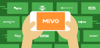 Mivo - Watch TV & Celebrity for PC