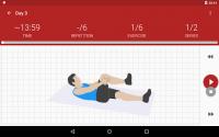 Abs workout APK