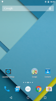 Lollipop Launcher APK