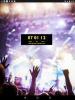 Countdown Widget for PC