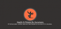Health and Fitness By Gurumann for PC