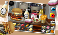 Burger - Big Fernand APK
