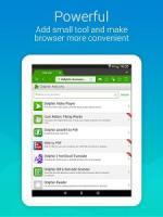 Dolphin Browser Express: News APK