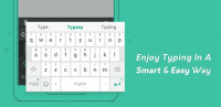 Typany Keyboard - Fast & Free for PC