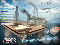 CHAOS Combat Helicopter 3D APK