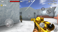 Shoot Strike War Fire APK