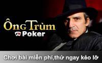 Ông trùm Poker - Game danh bai for PC