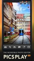 PicsPlay - Photo Editor APK