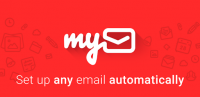 myMail—Free Email Application for PC