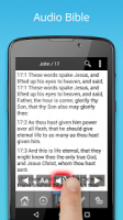 King James Bible (KJV) Free APK