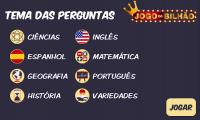 Jogo do Bilhão 2017 APK