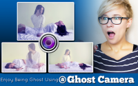 Ghost Photo Maker for PC