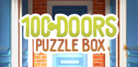 100 Doors Puzzle Box for PC
