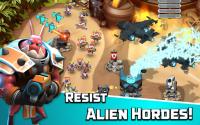 Alien Creeps TD for PC