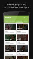 Hotstar TV Movies Live Cricket APK